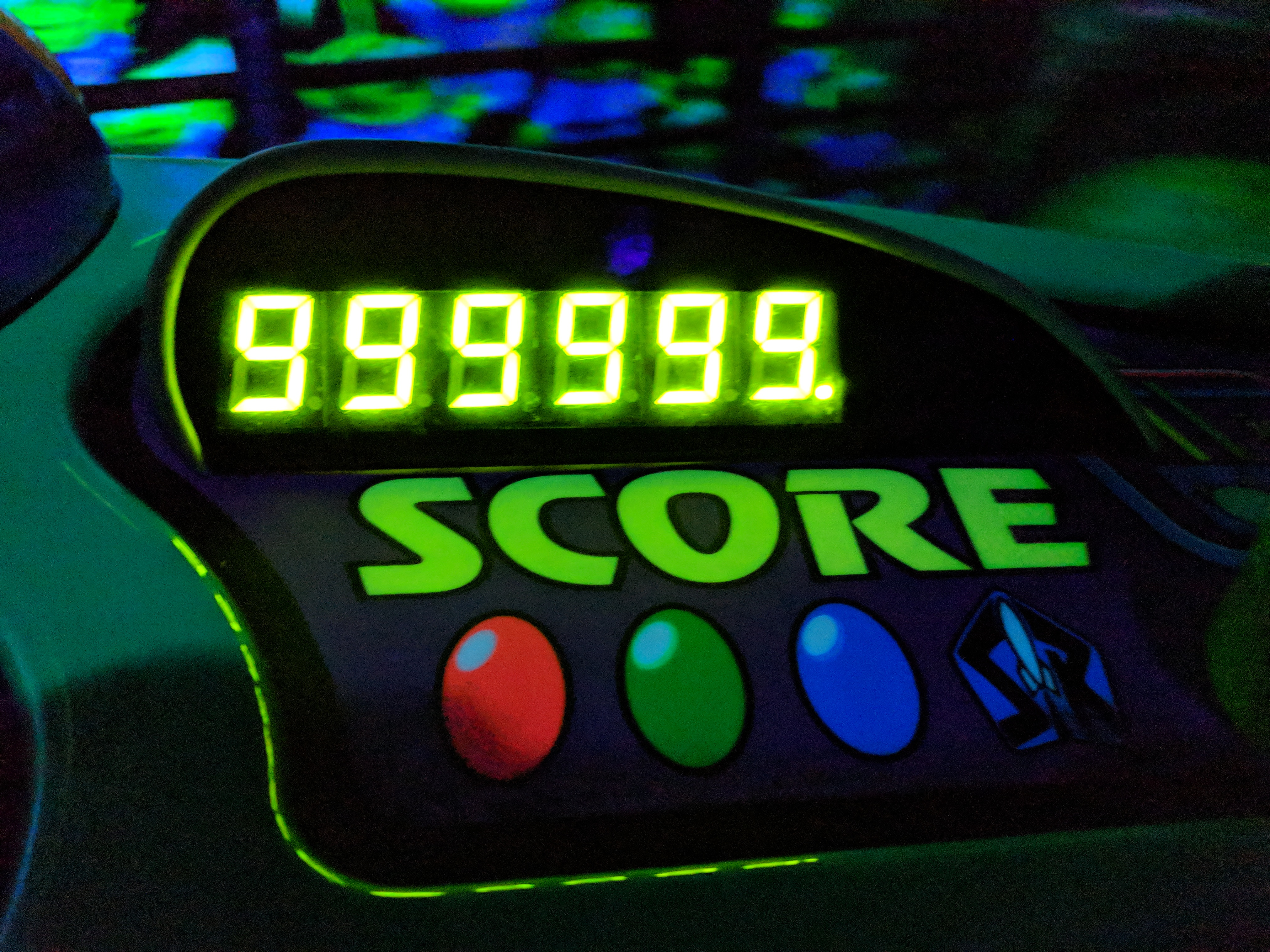 5 Tips for a High Score on Buzz Lightyear Astro Blasters
