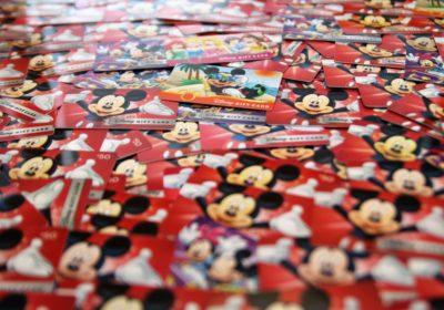 Disney Premier Passports: Goal Update