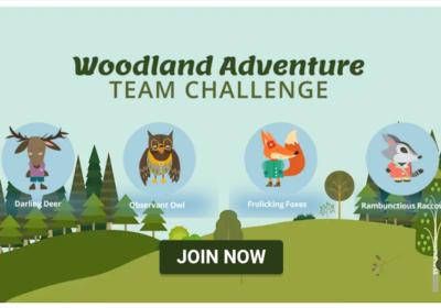 November Team Challenge