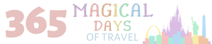 365 Magical Days of Travel