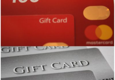 Mastercard (and Visa) Gift Cards on Sale at Safeway
