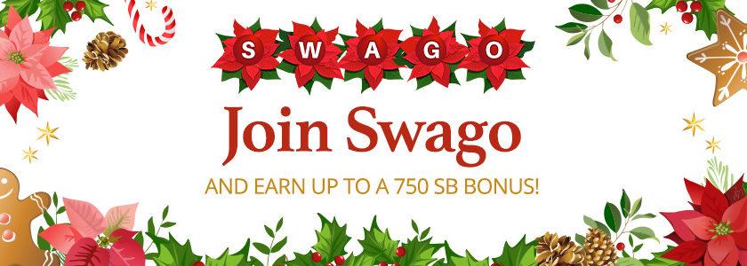 [Expired] December Swago
