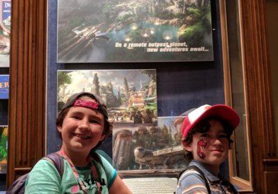 Looking Ahead at Disneyland and Disney World