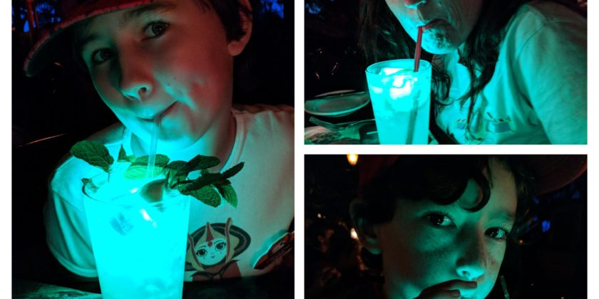 Disney Quick Tip: Bring Your Own Glow Cubes To Blue Bayou
