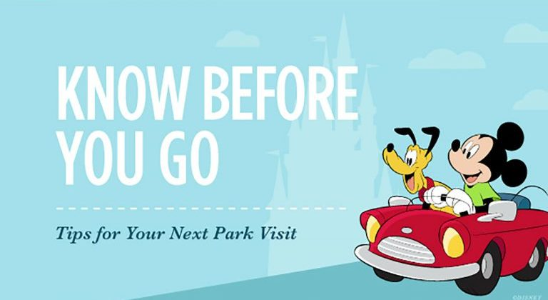 New Policies at US Disney Parks
