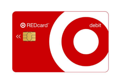 $10 off $100 with Target REDcard