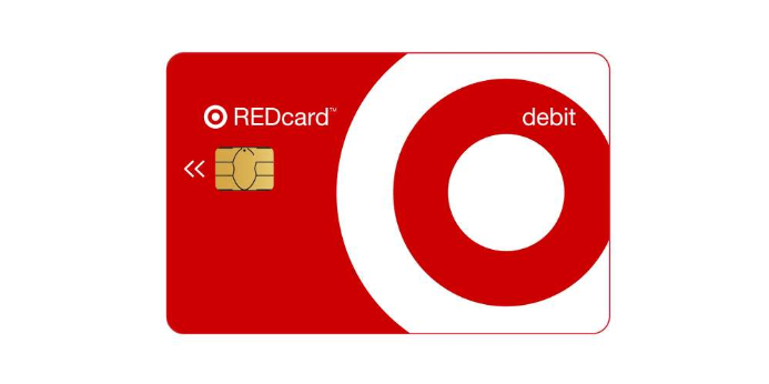 Target REDcard Holders: Get an extra 5% Off in Store