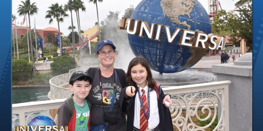 Universal Orlando DOs and DON'Ts