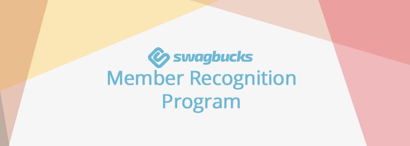 Swagbucks Member Recognition Program