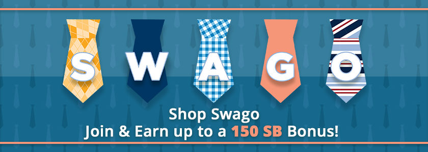 Father's Day Shop Swago