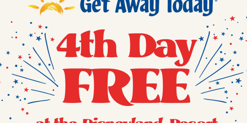 4th Day Free for the Fourth of July