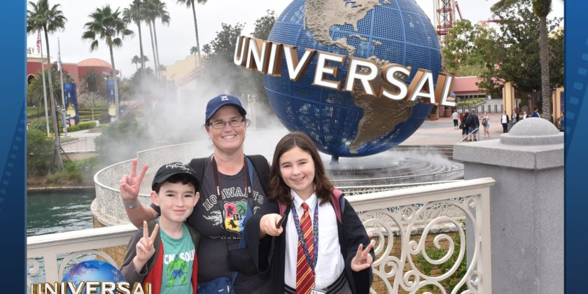 Huge Universal Orlando Resort Sale