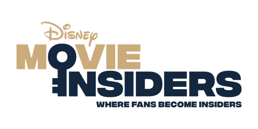 Introducing Disney Movie Insiders