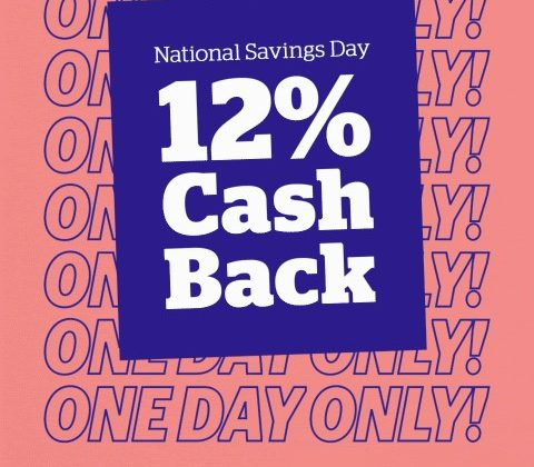 [Expired] Get 12% Back at Rakuten Today Only