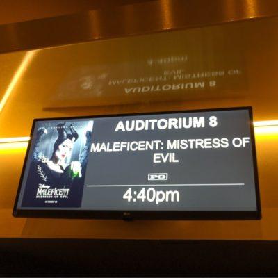Disney Movie Insiders Maleficent