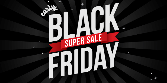 [Expired] Get Away Today Black Friday Sale