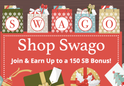 Shop Swago: Easy Holiday Edition–Round 2