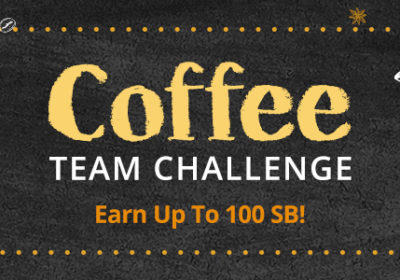 Coffee Team Challenge