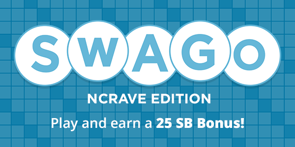 One Day nCrave Swago