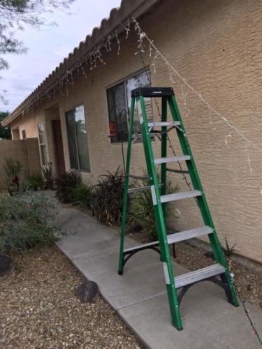 2017 Ladder