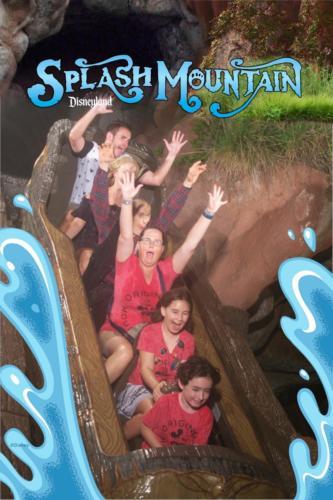 20180901-10 Splash Mountain