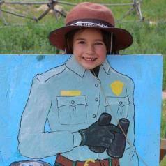 Rocky Mountain Ranger
